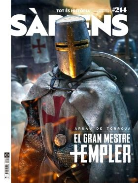 Arnau de Torroja: el gran mestre templer