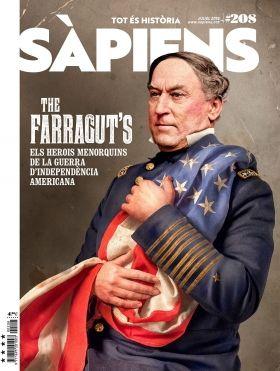 The Farragut's. Els herois menorquins de la guerra d'independència americana
