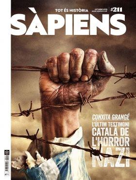 Conxita Grangé. L'últim testimoni català de l'horror nazi
