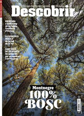 Montnegre 100% bosc