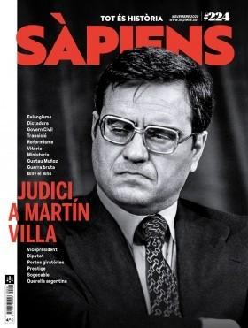 Judici a Martín Villa