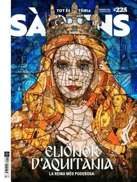 Elionor d'Aquitània, la reina més poderosa