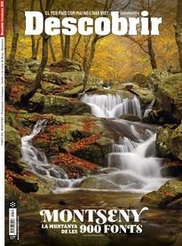 Montseny, la muntanya de les 900 fonts
