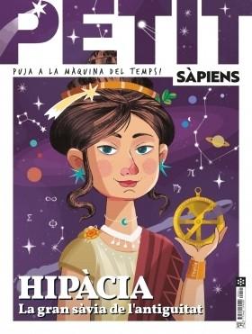 HIPÀCIA, la gran sàvia de l'antiguitat