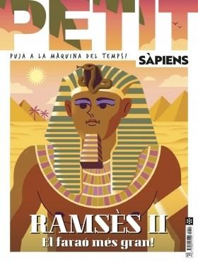 Ramsès II, el faraó més gran